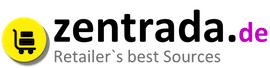 zentrada Logo Grosshandel